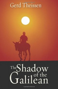 The best books on Jesus - The Shadow of the Galilean by Gerd Theissen