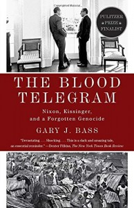 The best books on Human Rights - The Blood Telegram by Gary Bass