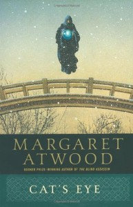 The best books on Friendship - Cat's Eye by Margaret Atwood