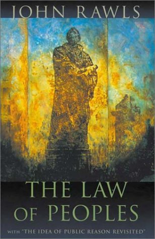 The best books on Human Rights - The Law of Peoples by John Rawls