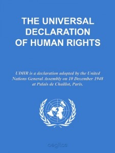 The best books on Human Rights - The Universal Declaration of Human Rights