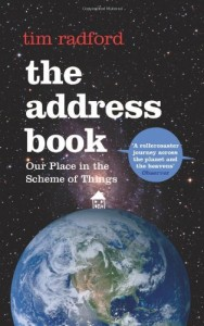 The best books on Science Writing - The Address Book by Tim Radford