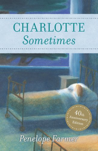 The best books on War Writing - Charlotte Sometimes by Penelope Farmer