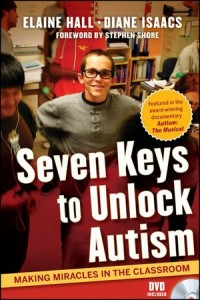 The best books on Autism - Seven Keys to Unlock Autism by Elaine Hall