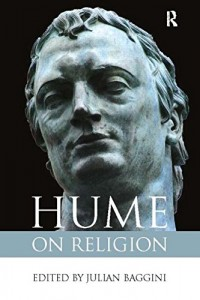 Hume on Religion by David Hume & Julian Baggini
