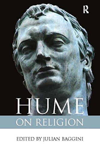 Hume on Religion by David Hume & Julian Baggini