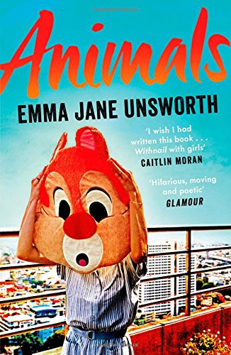 The best books on Friendship - Animals by Emma Jane Unsworth