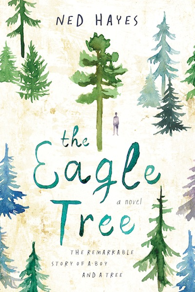 Steve Silberman recommends the best New Books on Autism - The Eagle Tree by Ned Hayes