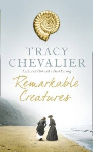 Tracy Chevalier on Trees in Literature - Remarkable Creatures by Tracy Chevalier
