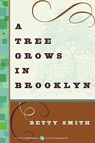 Tracy Chevalier on Trees in Literature - A Tree Grows in Brooklyn by Betty Smith
