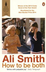 The Best Self-Help Novels - How to Be Both by Ali Smith