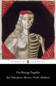 Shakespeare's Best Plays - Five Revenge Tragedies by Emma Smith