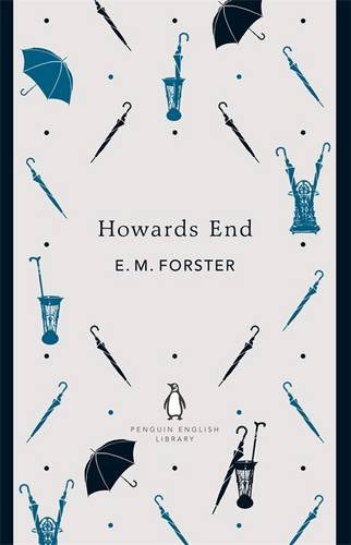 Tracy Chevalier on Trees in Literature - Howards End by E M Forster
