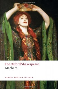 Shakespeare's Best Plays - Macbeth by William Shakespeare