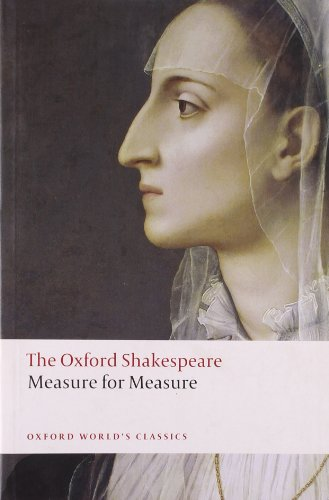 Shakespeare's Best Plays - Measure for Measure by William Shakespeare