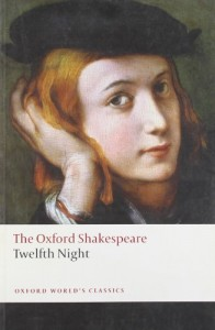 Stanley Wells recommends the best of Shakespeare's Plays - Twelfth Night by William Shakespeare