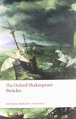 Shakespeare's Best Plays - Pericles by William Shakespeare