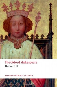 Shakespeare's Best Plays - Richard II by William Shakespeare
