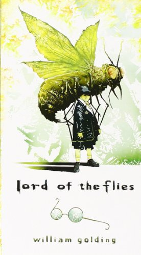 The best books on Boyhood and Growing Up - Lord of the Flies by William Golding