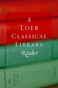 The best books on Learning Latin - A Loeb Classical Library Reader