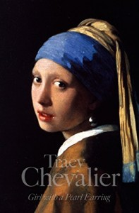 Tracy Chevalier on Trees in Literature - Girl with a Pearl Earring by Tracy Chevalier