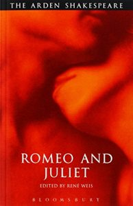 René Weis on The Best Plays of Shakespeare - Romeo and Juliet by René Weis