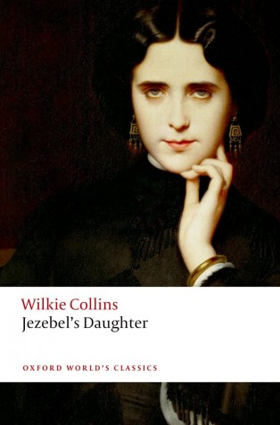 Jezebel's Daughter cover