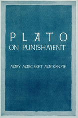 The best books on Socrates - Plato on Punishment by M M McCabe