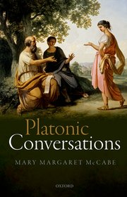 The best books on Socrates - Platonic Conversations by M M McCabe