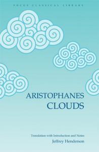 The best books on Socrates - The Clouds by Aristophanes