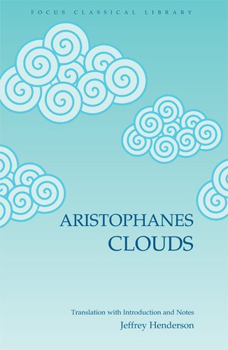 The Clouds aristophanes