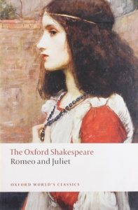 René Weis on The Best Plays of Shakespeare - Romeo and Juliet by William Shakespeare