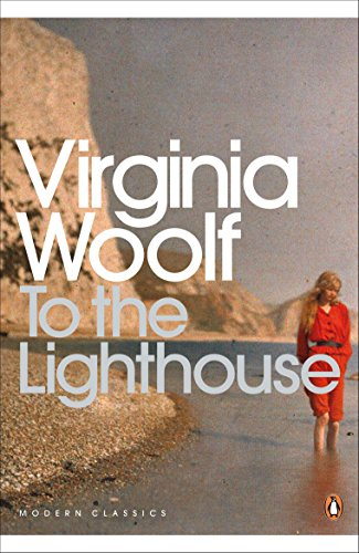 The best books on Virginia Woolf - To the Lighthouse by Virginia Woolf
