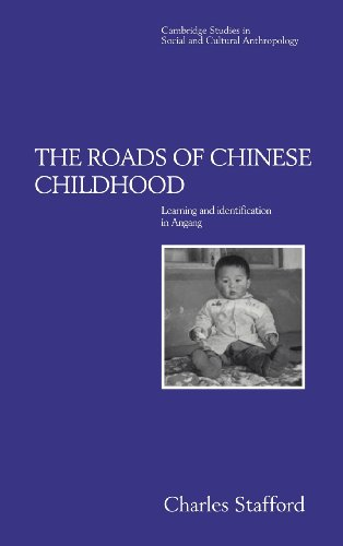The best books on Children - The Roads of Chinese Childhood by Charles Stafford