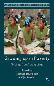 The best books on Children - Growing Up in Poverty: Findings from Young Lives by Jo Boyden