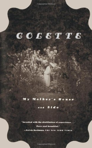 Deborah Levy on Motherhood in Literature - My Mother's House by Colette