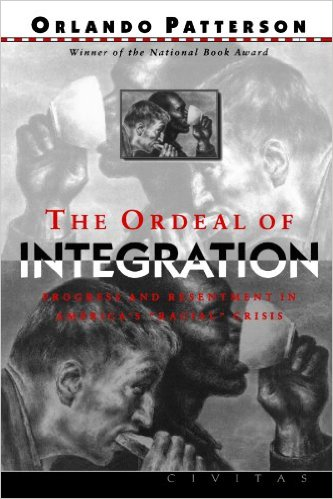 ordeal of integration