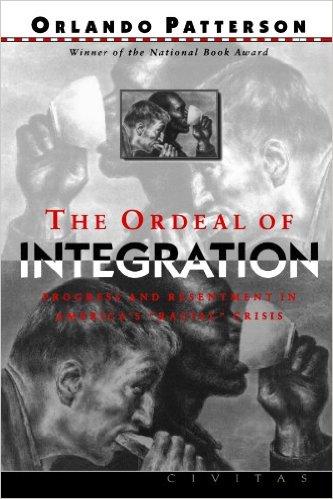 ordeal of integration