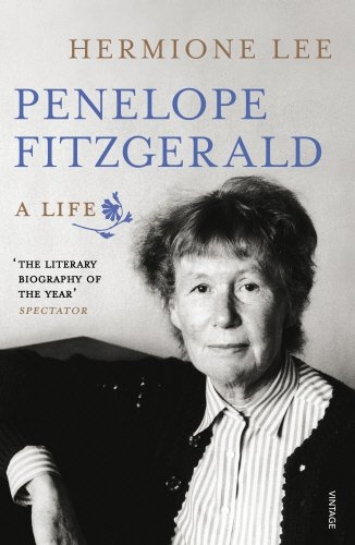 The best books on Virginia Woolf - Penelope Fitzgerald: A Life by Hermione Lee