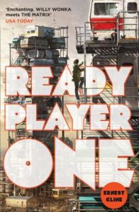 The best books on Video Games - Ready Player One by Ernest Cline