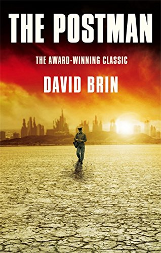 P W Singer and August Cole choose the best books on World War III - The Postman by David Brin