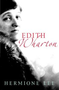 The best books on Virginia Woolf - Edith Wharton by Hermione Lee