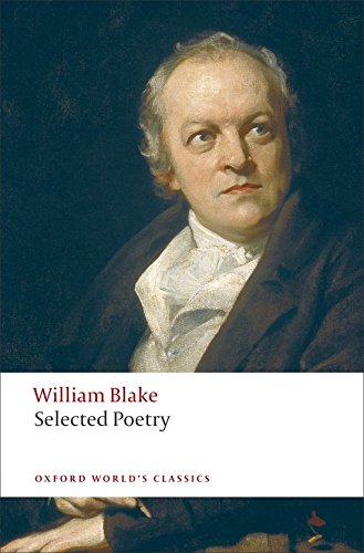 Greatest Romantic Poems - Willam Blake: Selected Poetry by Michael Mason (Editor)