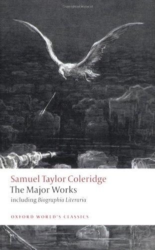 Greatest Romantic Poems - Samuel Taylor Coleridge: The Major Works by H. J. Jackson (Editor)