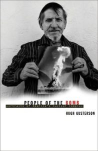 The best books on Drone Warfare - People of the Bomb: Portraits of America's Nuclear Complex by Hugh Gusterson