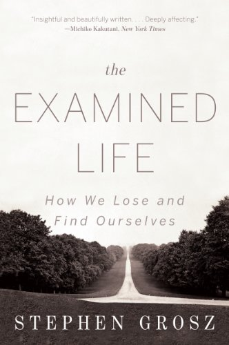 The best books on Psychosomatic Illness - The Examined Life: How We Lose and Find Ourselves by Stephen Grosz