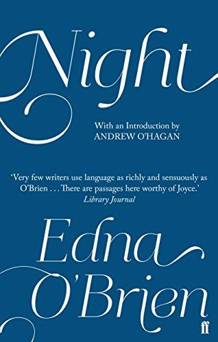 Night by Edna O'Brien