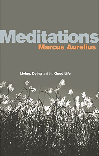 The best books on Stoicism - Meditations by Marcus Aurelius