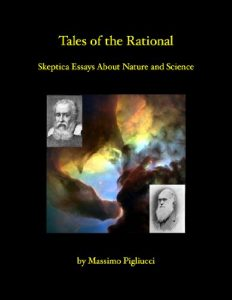 The best books on Stoicism - Tales of the Rational : Skeptical Essays About Nature and Science by Massimo Pigliucci