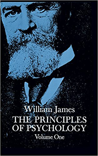 The best books on Consciousness - Principles of Psychology by William James